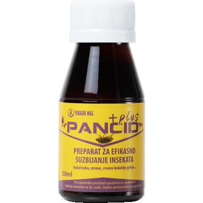 Pancid Plus