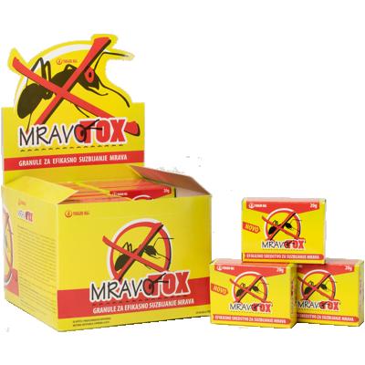 MravoTox
