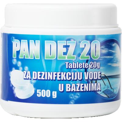 Pan Dez 20